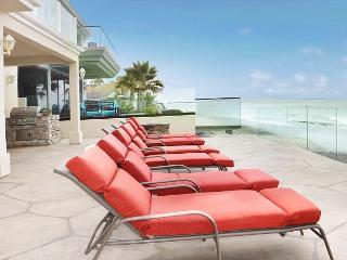 Beautifully Decorated Executive Beach House on the Beach! 625 - Capistrano Beach vacation rentals