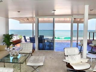 Modern Beach Condo on the Sand - Sleeps 6 to 12 (067L) - Dana Point vacation rentals