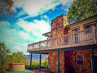 Top of the Mountain - Bryson City vacation rentals