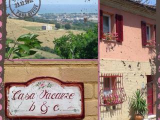 Casa Vacanze b&c ...la Tua Casa nelle Marche! - Mondolfo vacation rentals
