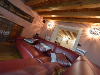 Au Berceau du Bien-Etre - Chambave vacation rentals