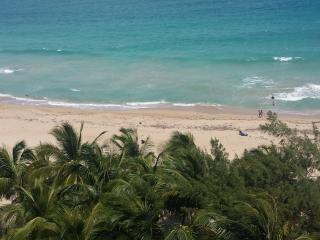 Best Beach Front  Apartment - San Juan vacation rentals