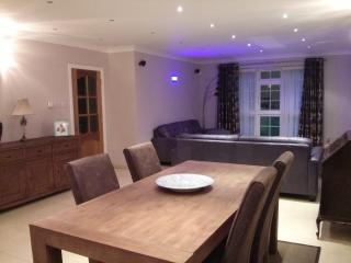 2 double bedroom modern house with secure parking - Datchet vacation rentals