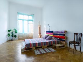 Happy Goose Apartment - Tbilisi vacation rentals