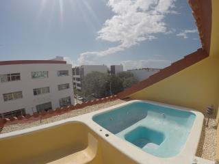 Bright condo on the 5th avenue - Playa del Carmen vacation rentals