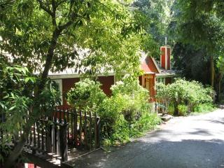 REDWOOD CANYON - Russian River vacation rentals
