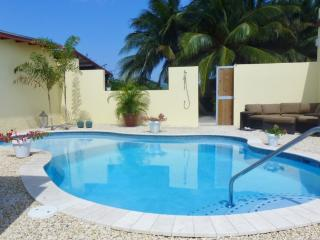 Bubali Gardens: Mango Casita - Aruba vacation rentals