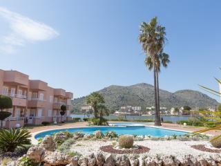 NIMFA - 0828 - Puerto de Alcudia vacation rentals