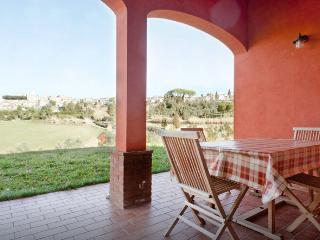 Next  to Volterra Villa with oliveta - Montescudaio vacation rentals