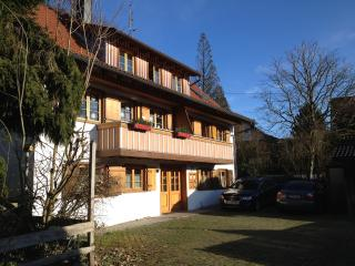 Pia's Nature Retreat - Bad Waldsee vacation rentals