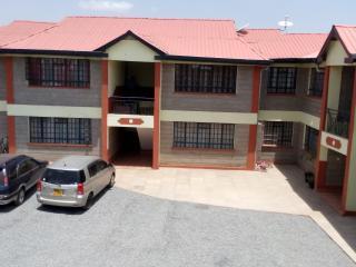 Lizwilliams Apartments - Nairobi vacation rentals