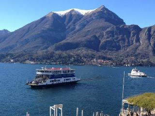 Garibaldi studio with lake view - Lenno vacation rentals