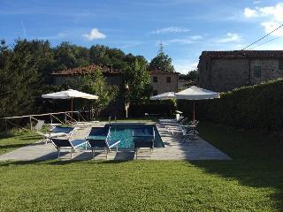 Cesa al 3 - Bagni Di Lucca vacation rentals