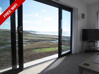Holiday Home - The Glen, Newgale - Solva vacation rentals