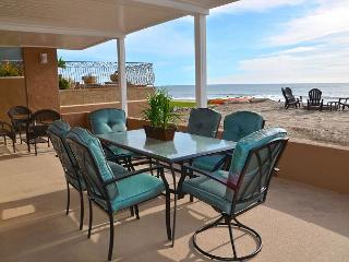 RATES REDUCED! Large Family Beach House on the Sand! Sleeps 8 to16 #099L - Capistrano Beach vacation rentals
