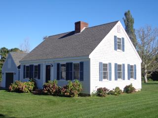 Nice clean house 1/4 mile walk to Sesuit Harbor! - Dennis vacation rentals