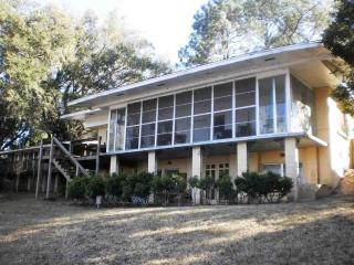 Lake Talquin Cottage near FSU Just Listed! - Tallahassee vacation rentals