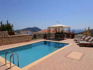Vacation Rental in Antalya Province