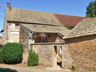 Le Clos de Grevilly – traditional village house in Burgundy with 2 bedrooms and sunny garden - Macon vacation rentals