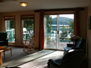 A Balsam House Unit # 2 - Ucluelet vacation rentals