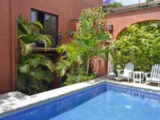 CASA VALENTINA - San Miguel de Allende vacation rentals