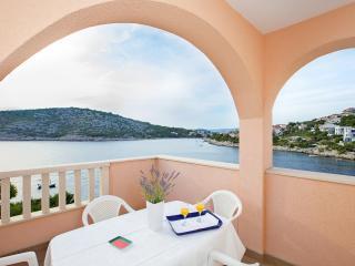Apartments Mate - 27281-A1 - Razanj vacation rentals