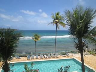 Vacation Rental in Saint Thomas