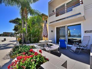 Bay Front Vacation 2 - San Diego vacation rentals