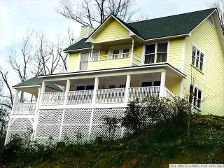 Erwin House - Gatlinburg vacation rentals
