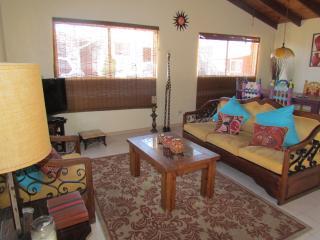 Cozy huose, Great Location Downtown Rosarito Beach - Rosarito vacation rentals