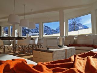 Berghaus Anna Lisa - Talgrün - Mittelberg vacation rentals