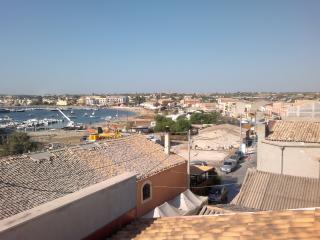 appartam panoramico accanto tonnara centro storico - Marzamemi vacation rentals