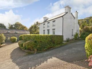 Ty Hen (Old Farmhouse), Cardigan - Boncath vacation rentals