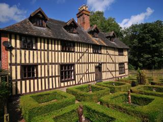 Talgarth Manor Historic House - Ludchurch vacation rentals