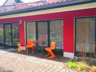 (website: hidden) - Vacation Apartment in Weimar - quiet - Weimar vacation rentals