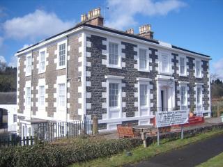 TELFORD MANOR HOUSE, Beattock, MOFFAT - Beattock vacation rentals