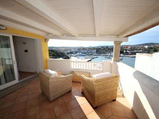 Apt Ariel on Port.Santa Teresa Gallura-6 Pax - Sardinia vacation rentals