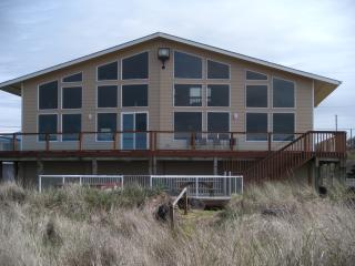 Luxury Moclips beachfront home - Southern Washington Coast vacation rentals