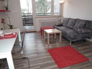 Cosy apartment near Prague Castle with parking - Prague vacation rentals