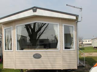 1) Regal Elegance Static Caravan at Sand Le Mere - Withernsea vacation rentals