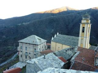 Renovated Traditional Rustico in Liguria mountains - Imperia vacation rentals