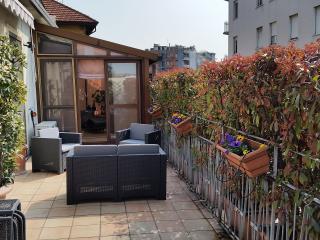 Attico in centro a Milano - Milan vacation rentals
