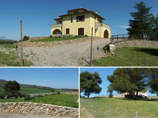 Casa vacanze campagna Orbetello - Albinia vacation rentals
