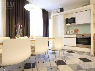 Cosy and attractively desiged flat - Riga vacation rentals