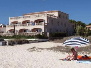Apartment 4 Punta Prima 1 Bedroom Apartment - Minorca vacation rentals