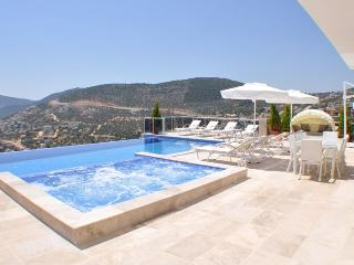 Cina Villa - Turkish Mediterranean Coast vacation rentals