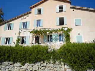 Villa La Perception - Alpes Maritimes vacation rentals