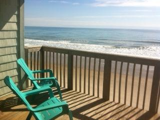 Ocean Front Topsail Island Spectacular Views - North Topsail Beach vacation rentals