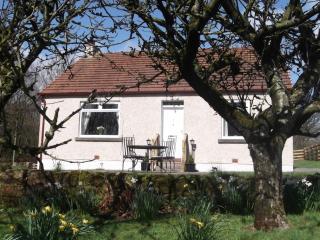 Edenwood Cottage, nr Loch Lomond & the Trossachs - Balfron vacation rentals