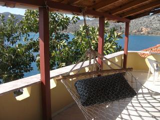 Bozburun large duplex apartment direct sea view - Marmaris vacation rentals